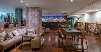 索马温齐酒店 - 马德里 - 餐馆