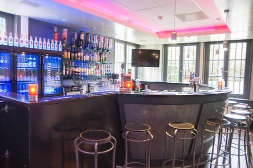 芬德尔公园好住旅馆 - 阿姆斯特丹 - 酒吧