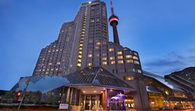 多伦多中心洲际酒店 - 多伦多 - 建筑