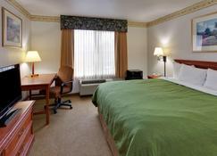 弗雷斯诺北丽怡酒店 - 弗雷斯诺 - 睡房