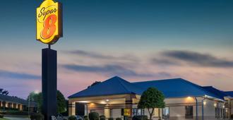 北小石城-麦凯速8酒店 - 北小石城 - 建筑
