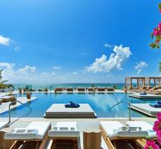 南海滩1号酒店