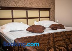 梅加罗斯酒店 - 康斯坦塔 - 睡房