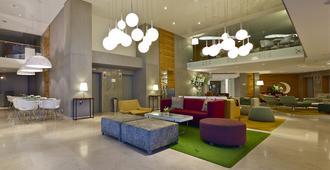 大都會套房飯店 - 特拉维夫 - 大厅