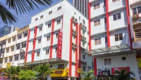 我的酒店@吉隆坡中环火车站 - 吉隆坡 - 建筑