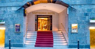 亚伯丁国敦酒店 - 阿伯丁 - 建筑