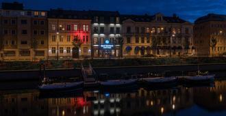 皇家贝斯特韦斯特酒店 - 马尔默 - 户外景观