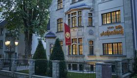 阿彻巴切酒店 - 杜塞尔多夫 - 建筑