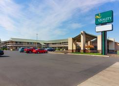 亚基马近州博览会公园凯艺酒店 - 亚基马 - 建筑