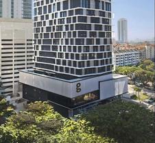 槟城加拉歪G酒店