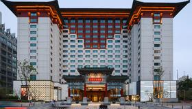 王府半岛酒店 - 北京 - 建筑