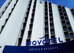 诺富特达喀尔酒店 - 达喀尔 - 建筑
