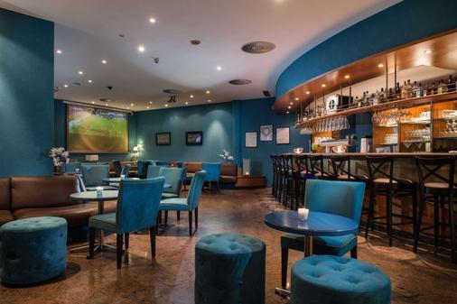 威斯马花园温德姆酒店 - 维斯马 - 酒吧