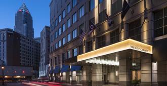 克利夫兰丽思卡尔顿酒店 - 克利夫兰 - 建筑