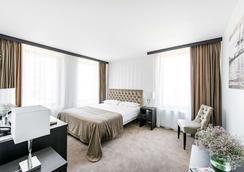 克莱佩达艾伯顿酒店 - 克莱佩达 - 睡房