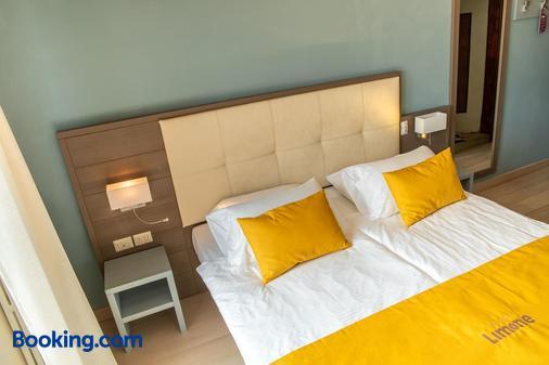 里莫尼酒店 - 利莫内-苏尔加达 - 睡房