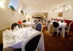 莫妮卡中心酒店 - 里加 - 餐馆