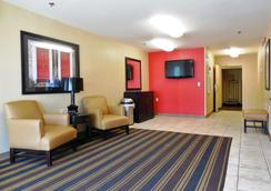 美国达拉斯中央市场长住酒店 - 达拉斯 - 大厅