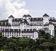 绿色家园酒店