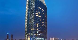 青岛远雄悦来酒店公寓 - 青岛 - 建筑