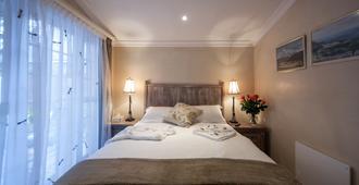 哈菲尔德游客别墅酒店 - 开普敦 - 睡房