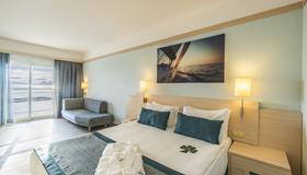 拉布兰奇温泉度假酒店 - 超 - 博德鲁姆 - 睡房