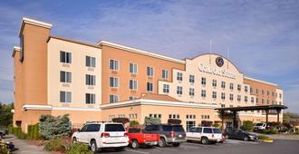 机场凯富套房酒店 - 塔奇拉 - 建筑