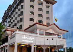 辉煌酒店 - 斯里巴加湾市 - 建筑
