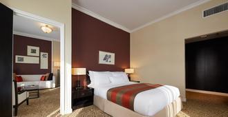 吉隆坡维斯塔纳蒂蒂旺沙酒店 - 吉隆坡 - 睡房