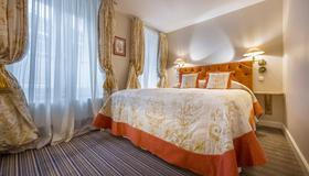 瑞莱沙托斯思提吉莱堡酒店 - 维尔纽斯 - 睡房