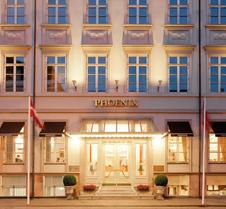 哥本哈根凤凰酒店