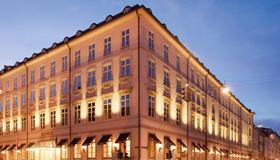 哥本哈根凤凰酒店 - 哥本哈根 - 建筑