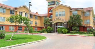 美国长住酒店-休斯顿-医学中心-NRG公园-布雷斯伍德大道 - 休斯顿 - 建筑
