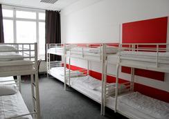 柏林入住青年旅舍 - 柏林 - 睡房