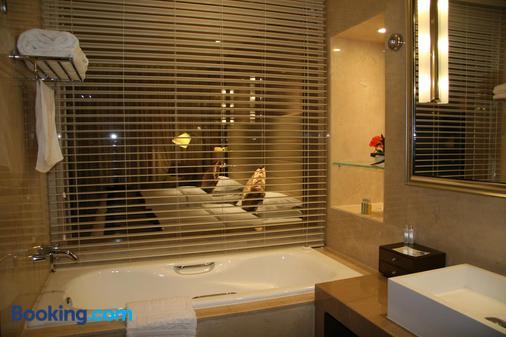 北京日坛宾馆 - 北京 - 浴室