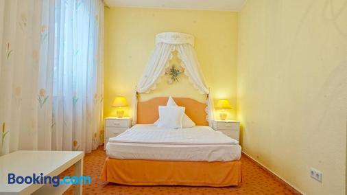 阿尔法酒店 - 汉诺威 - 睡房
