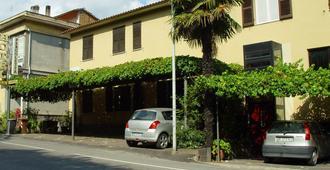 拉柏格乐塔酒店 - 奥维多 - 建筑