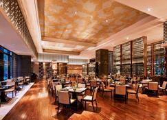 武汉万达威斯汀酒店 - 武汉 - 餐馆