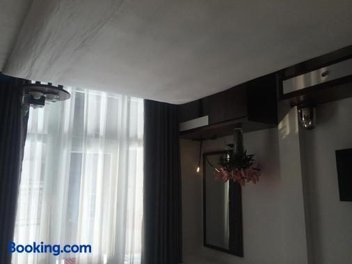 河内天际线酒店 - 河内 - 睡房