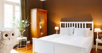 奥斯特因酒店 - 海德堡 - 睡房