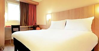 宜必思尼姆西部酒店 - 尼姆 - 睡房