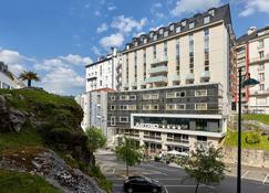 艾斯特德酒店 - 卢尔德 - 建筑