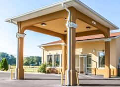 优质套房酒店 - 卡特斯维尔 - 建筑