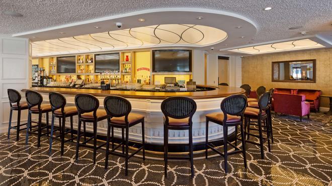 最佳西方顶级公园酒店 - 麦迪逊 - 酒吧