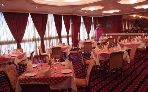 东方皇宫酒店 - 麦纳麦 - 宴会厅