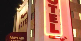 梅菲尔汽车旅馆 - 维多利亚 - 建筑
