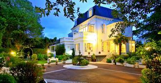 维多利亚公园酒店 - 圣让-德吕兹