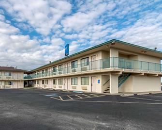 罗德威旅馆 - 海斯 - 建筑