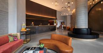 纽约鲍威利50酒店 - 纽约 - 大厅