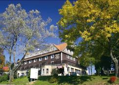 比利赫瑞克 Spa 酒店 - 哈拉霍夫 - 建筑